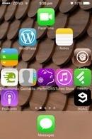 HomeScreenDesigner iOS A1