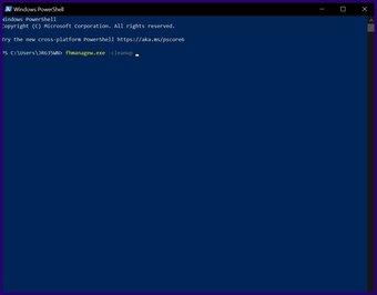 Löschen Sie alte Sicherungsdateien Windows 10 Schritt 19