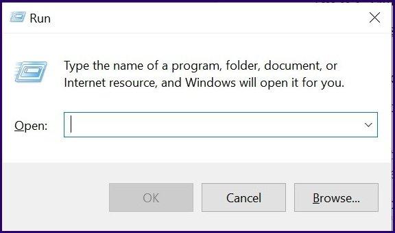 Löschen Sie alte Sicherungsdateien Windows 10 Schritt 7