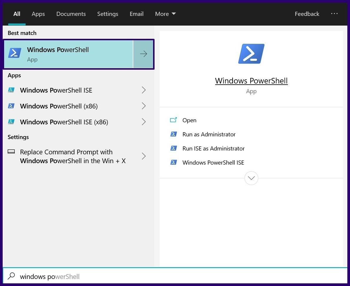Löschen Sie alte Sicherungsdateien Windows 10 Schritt 18