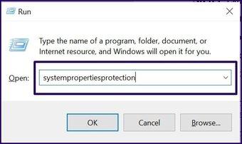Löschen Sie alte Sicherungsdateien Windows 10 Schritt 8