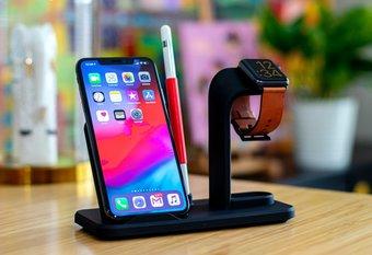 Die besten Dual-Wireless-Ladegeräte für iPhone und Apple Watch