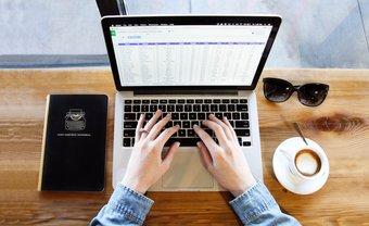 Verfolgen Sie Änderungen im Microsoft Excel-Funktionsbild