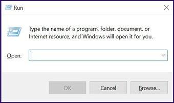 Schließen Sie eingefrorene Apps unter Windows 10 Schritt 5