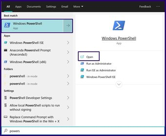 Schließen Sie eingefrorene Apps unter Windows 10 Schritt 13