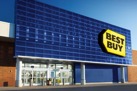 Online-Shops mit Lockout Bestbuy
