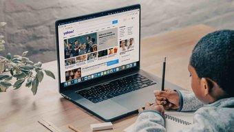 Ändern Sie die Suchmaschine von Yahoo auf Google auf dem Mac