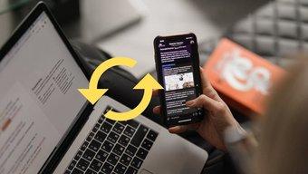 So synchronisieren Sie die Zwischenablage zwischen Samsung-Geräten und Windows PC 5