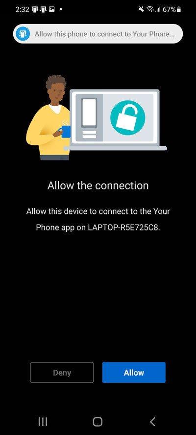 So synchronisieren Sie die Zwischenablage zwischen Samsung-Geräten und Windows PC 4