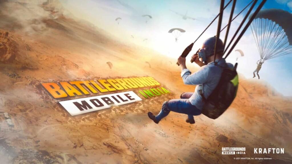 Stilvolle Spitznamen für Battlegrounds Mobile India
