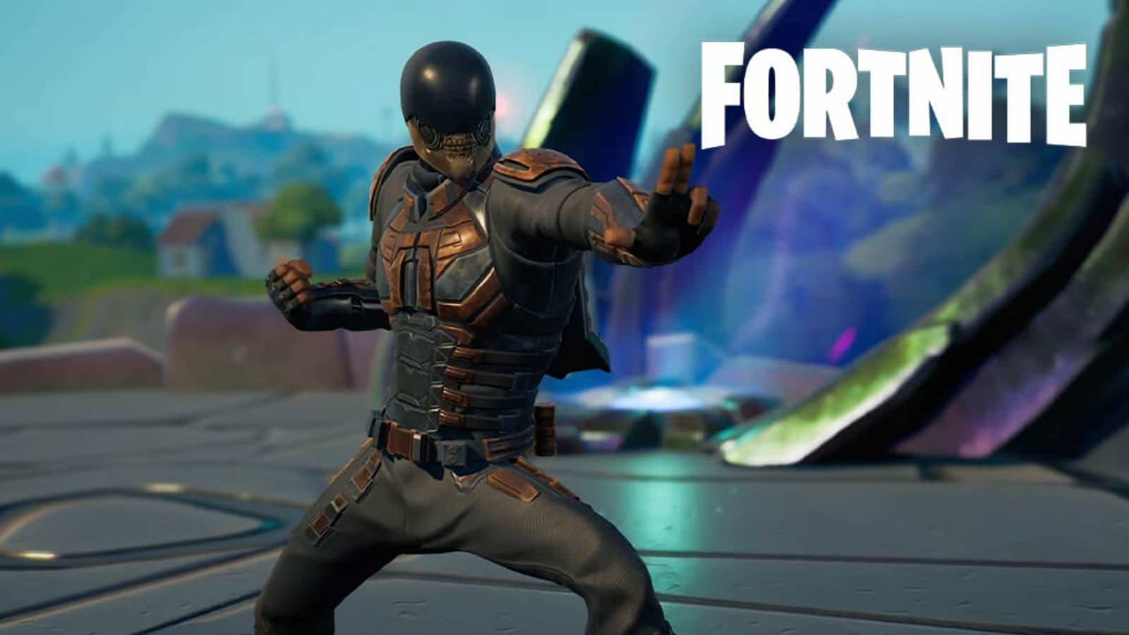 Fortnite Bloodsport Skin: Neuer Outfit-Preis und andere Details