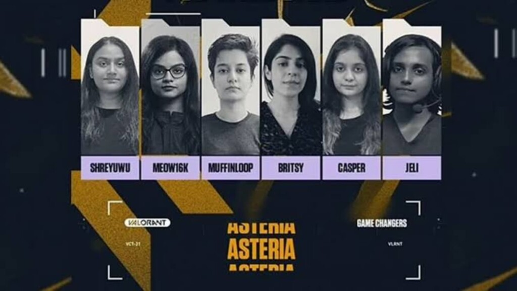 VLT x Asteria ist jetzt offiziell